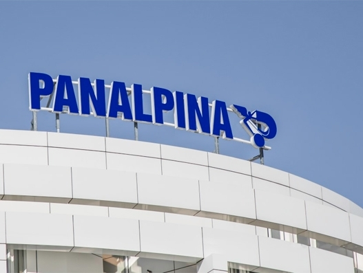 Panalpina airfreight grows in line with market rate in Q3 2018