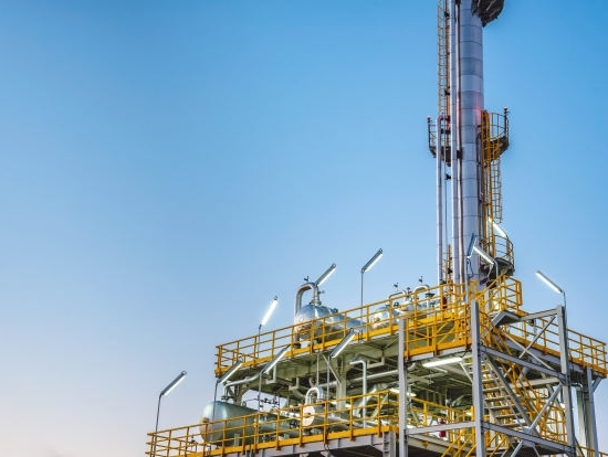 Panalpina bags five-year contract with oil and gas major for Iraqi project