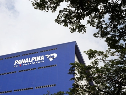 Panalpina's new Singapore logistics center gains GDP certification