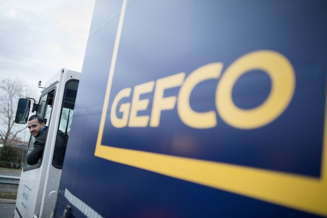 Panasonic selects GEFCO France to distribute heating, cooling products