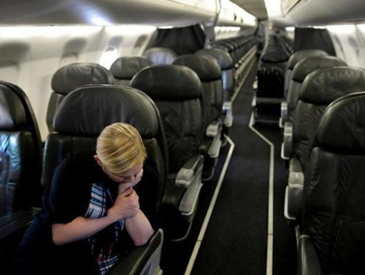 Passenger revenue takes $314 billion hit, IATA estimates