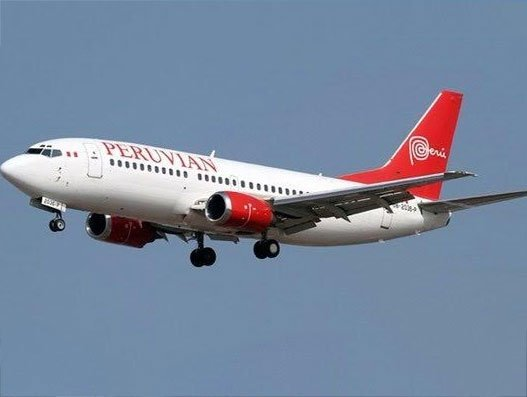 Peruvian Airlines suspends all operations due liquidity crunch