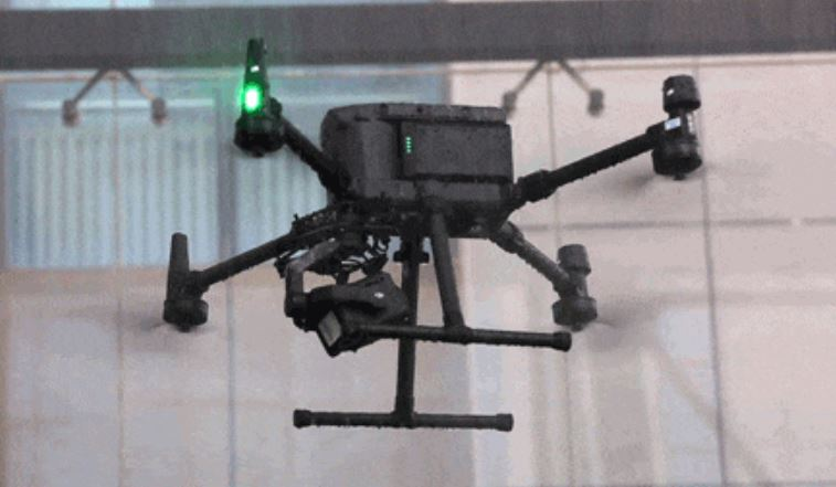 Pfizer contracts WeRobotics to lead new drone project