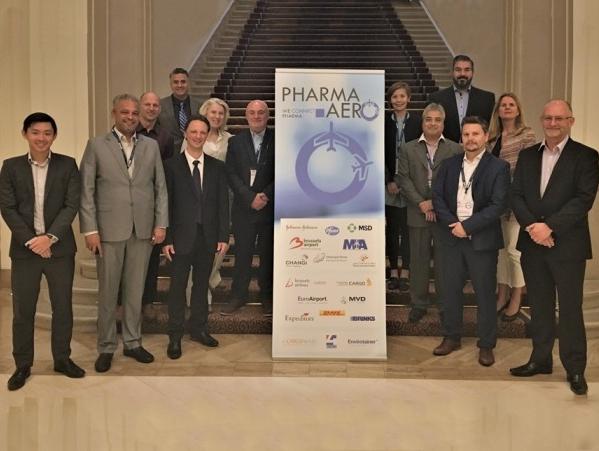 Pharma.Aero to establish global pharma trade lanes