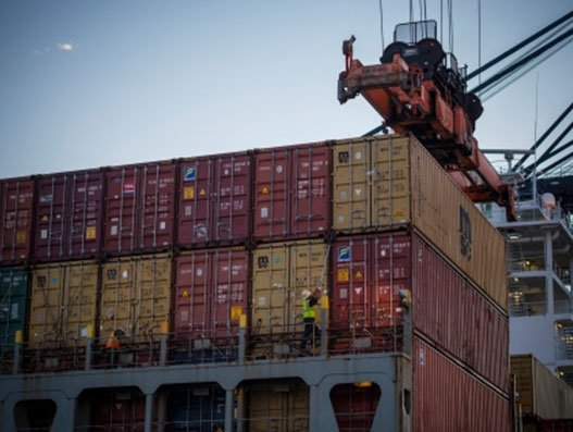 Port Houston reports 29% climb in container volumes