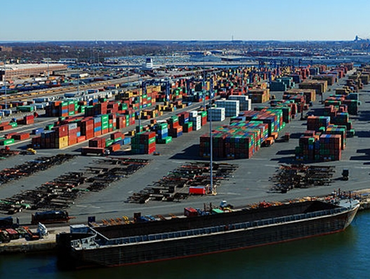 Port of Baltimore continues to set records in 2017