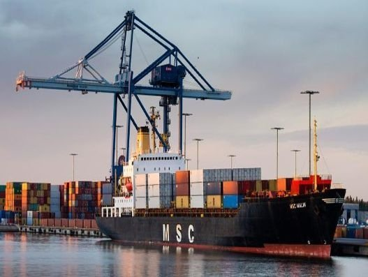 Port of Helsinki records 12.4 percent growth in cargo in first quarter