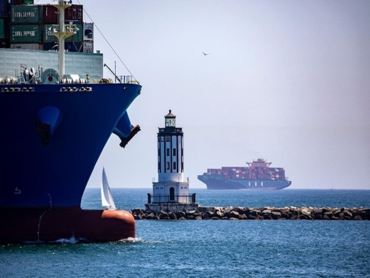 Port of Los Angeles breaks August cargo record with 861,081 TEUs
