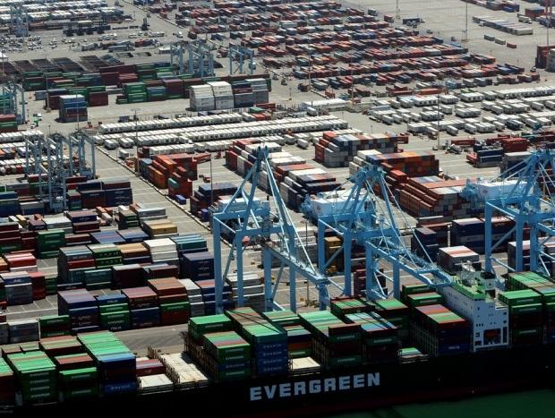 Port of Los Angeles registers record-breaking August