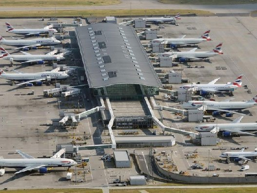Precarious EU, UK airlines need government action