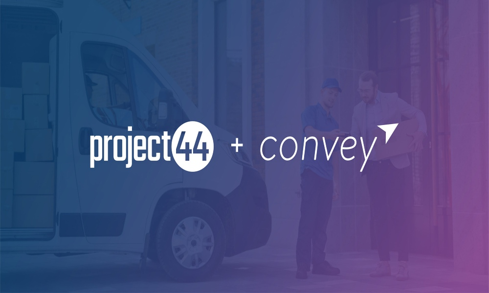project44 acquires last-mile delivery Convey in $255M