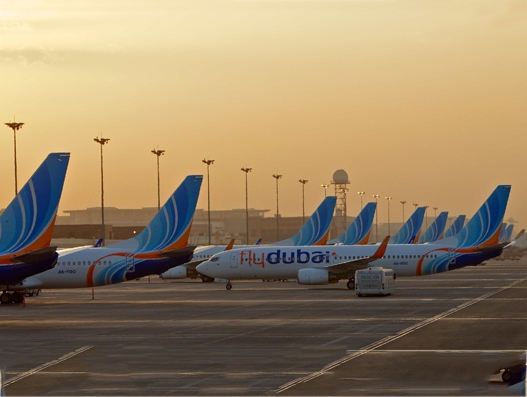 flydubai picks PROS to optimise network revenue