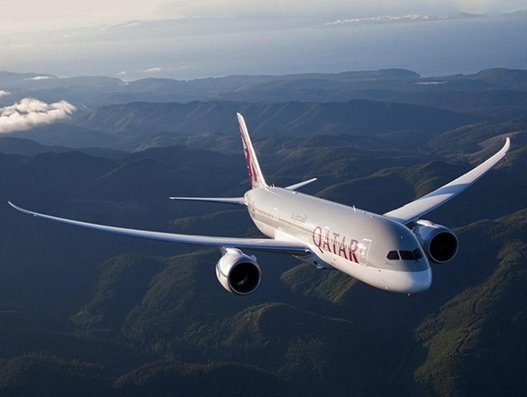 Qatar Airways adds 48000 seats, expands operations to Australia