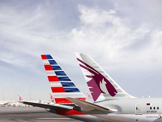 Qatar Airways, American Airlines ink strategic codeshare deal