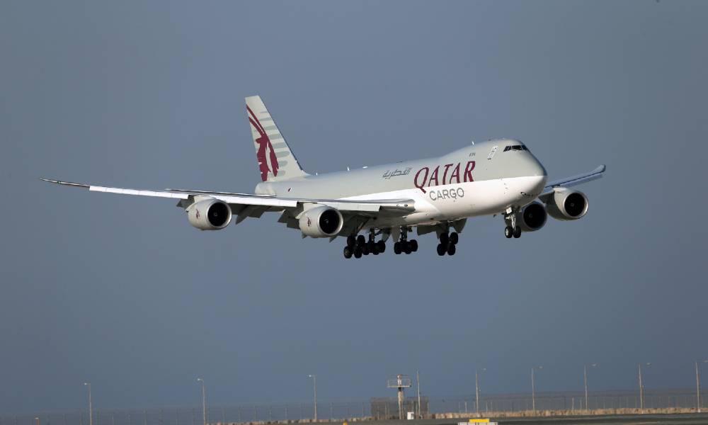 Qatar Airways Cargo joins Validaide as a premium member