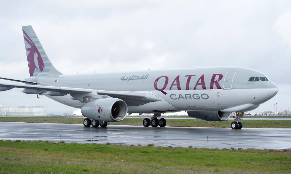 Qatar Airways Cargo retires all remaining four A330 freighters from its fleet