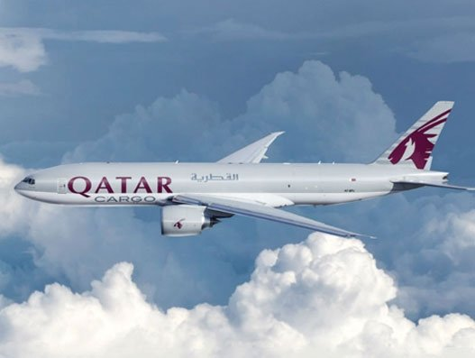 Qatar Airways Cargo to fly B777s into new South American cities