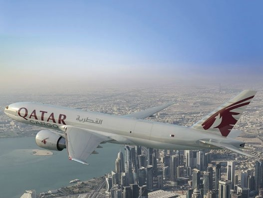 Qatar Airways Cargo to start Osaka service using B777F