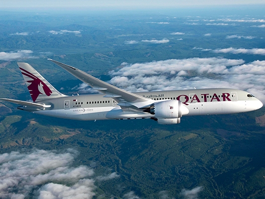 Qatar Airways reverses its decision to invest in American Airlines