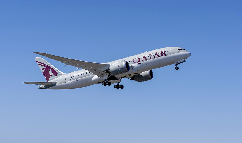 Qatar Airways to launch flights to Seattle from March 15
