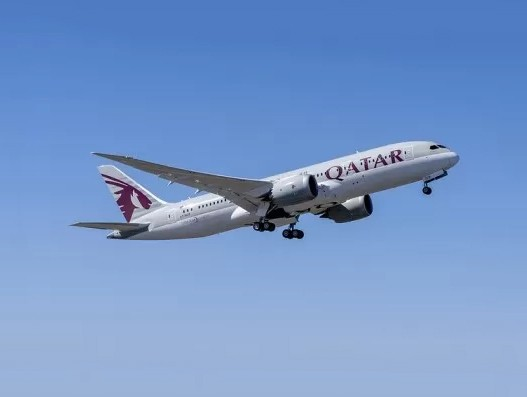 Qatar Airways to resume four weekly flights to Lagos from Sep 10