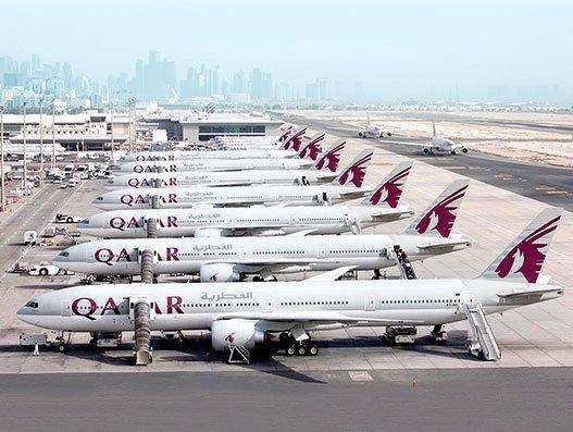 Qatar Airways ups cargo capacity to uplift pharma, perishables from India