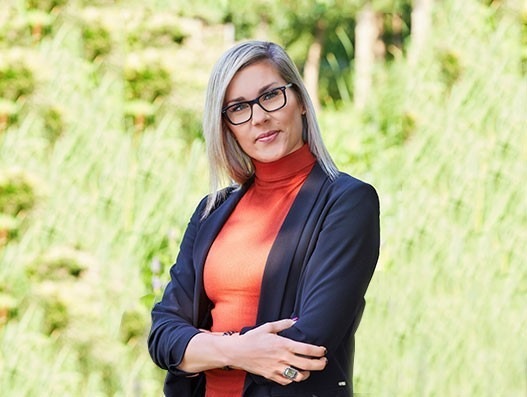 QR Cargo brings Kirsten de Bruijn on board as SVP-Cargo Sales
