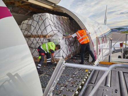 QR Cargo renews contract with Swissport in European, UK airports