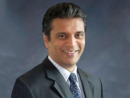 Raj Subramaniam named new FedEx Express CEO as David Cunningham retires