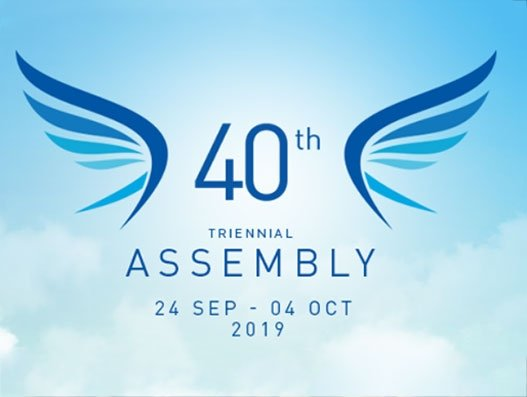 Reducing carbon emissions tops agenda at 40th ICAO Assembly
