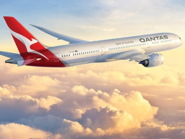 Renewable biofuel to power Qantas aircraft from 2020