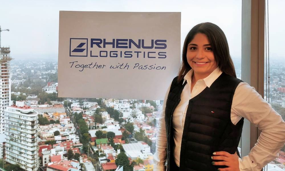 Rhenus Group expands its Latin American presence in Mexico