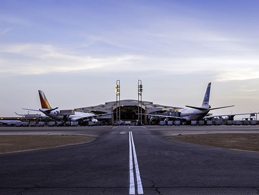 Riyadh airport to handle 600k tonnes of cargo per annum after terminal construction