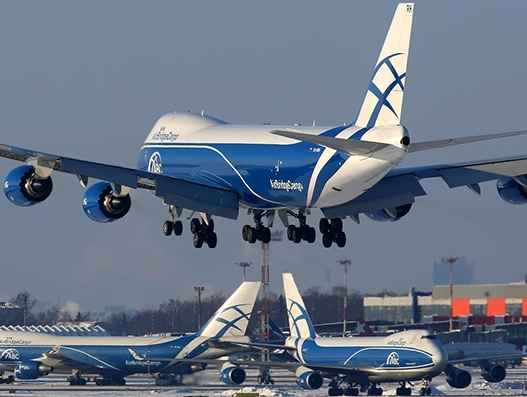Russia's ABC Airlines expands footprint in Asia with Dhaka service