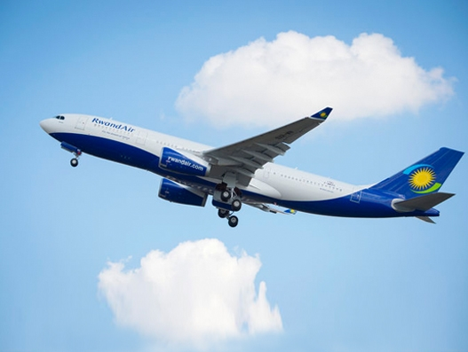 RwandAir to start service to London Gatwick Airport in May this year