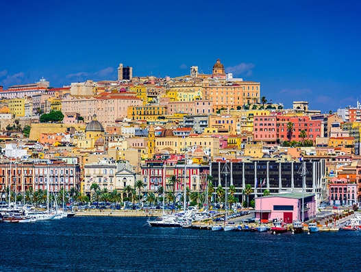 Ryanair to operate flights between Dublin and Cagliari next summer