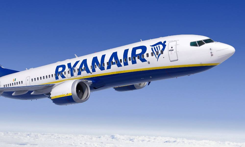 Ryanair orders 75 more Boeing 737 MAX aircraft