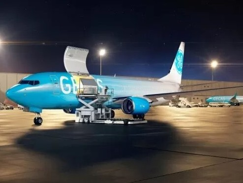 S7 Airlines signs up with GECAS for two 737-800BCFs