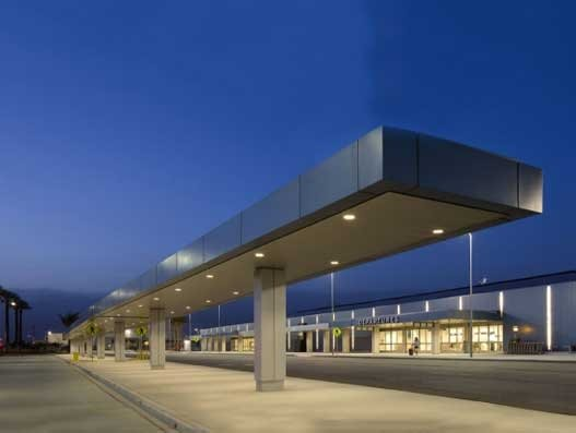 San Bernardino Airport gets FAA approval for cargo expansion