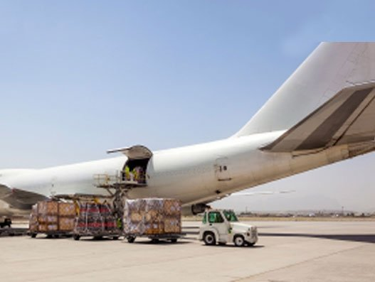 SATS, Singapore Airlines first to join IATA's cargo programme SFOC