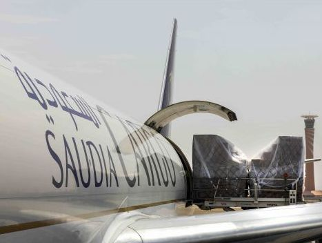Saudia Cargo moves 75000 tonnes in 1500 flights in pandemic response