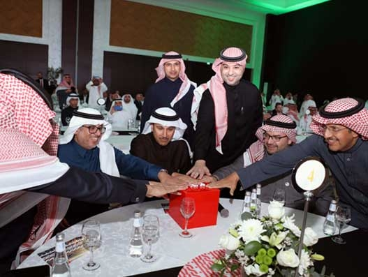 Saudia establishes ground handling and logistics company for Saudi airports