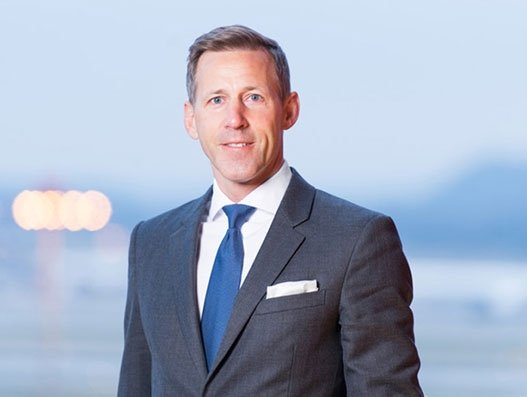 Saving airlines is not enough, says Swissport CEO