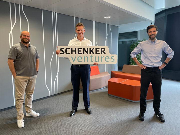 DB Schenker announces Schenker Ventures for entrepreneurship in logistics