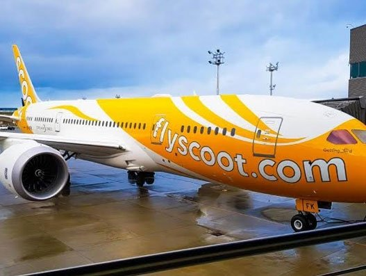 Scoot all set to move to Singapore Changi Airport's Terminal 1 on Oct 22