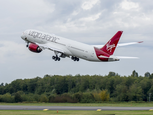 Virgin gives customers more choice to the U.S. in 2017
