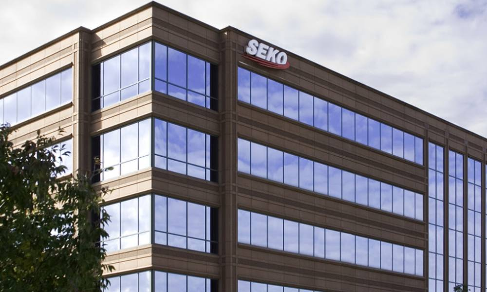 SEKO Logistics selects Ridgemont Equity Partners as new investment partner