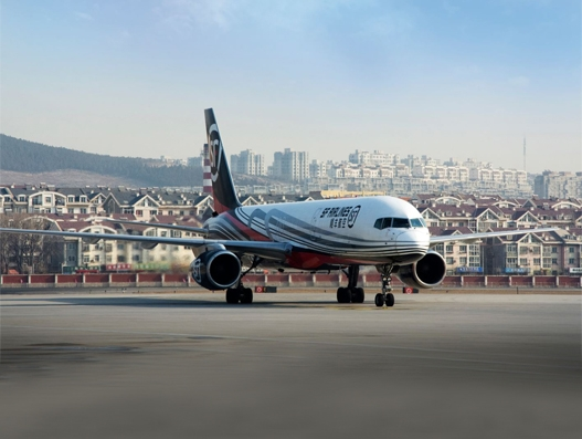 SF Airline launches Dalian to Hangzhou air freight route