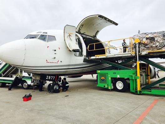 SF Airlines launches 'Jieyang Chaoshan-Hangzhou-Changsha' all-cargo route