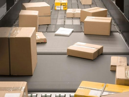 Siemens Logistics rolls out software to increase efficiency in parcel hubs